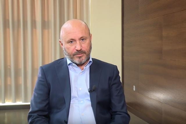 Оренбургский бизнесмен Сергей Черный создал Фонд имени покойной супруги, деятельность которого будет связана со строительством областной инфекционной больницы.
