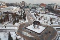 Тюменцев предупреждают о 45-градусных морозах