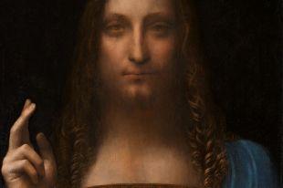 В Неаполе нашли похищенную картину учеников Да Винчи