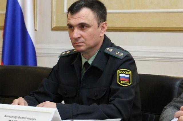 Суд смягчил меру пресечения Игорю Кожевникову.
