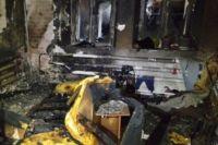 Следователи из Екатеринбурга проверили дом под Тюменью, где погибли дети