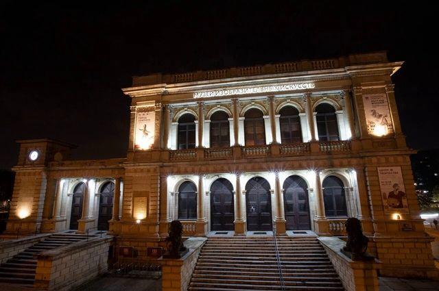 В Калининграде откроется выставка, посвященная творчеству Гофмана