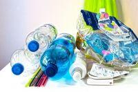 Собирать дома отходы нужно в два пакета