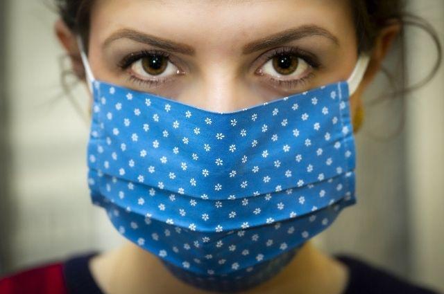Количество пациентов с коронавирусом уменьшается
