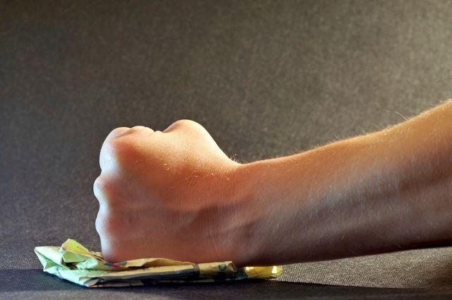 В последнее время в Красноярске участились случаи насилия над женщинами.