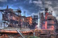 В Украине промышленное производство сократилось на пять процентов