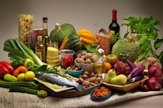 Пять привычек в питании, которые помогут вам выглядеть моложе