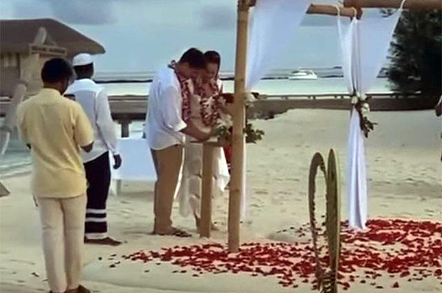 Ольга Бузова и Давид Манукян расстались через две недели после свадьбы на Мальдивах