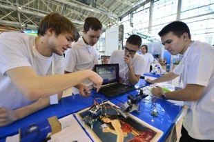 Со студенческой скамьи – в науку. Как стать инноватором, учась в вузе