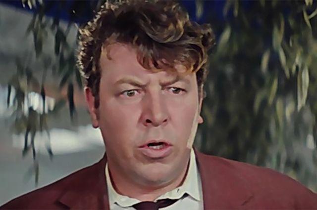 «Бриллиантовая рука», 1968 г.