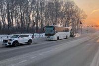 25 января отменяются рейсы на Томск, Кемерово, Белово и Камень-на-Оби