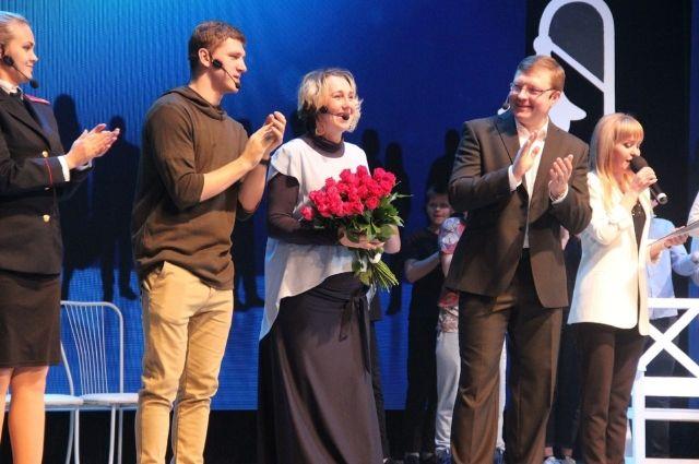 Ноябрьская постановка стала призером фестиваля социальных спектаклей