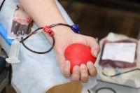 Во всероссийской акция #ОставайсяДонором может принять участие любой желающий, старше 18 лет, не имеющий медицинских противопоказаний для сдачи крови.