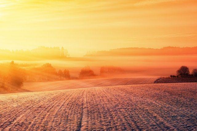 В этом году на Кубани снежная, непривычная для региона погода стоит уже вторую неделю.
