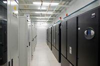 Центр обработки данных (ЦОД), общей мощностью 3 МВт, расположен по адресу улица Менделеева, д. 1.
