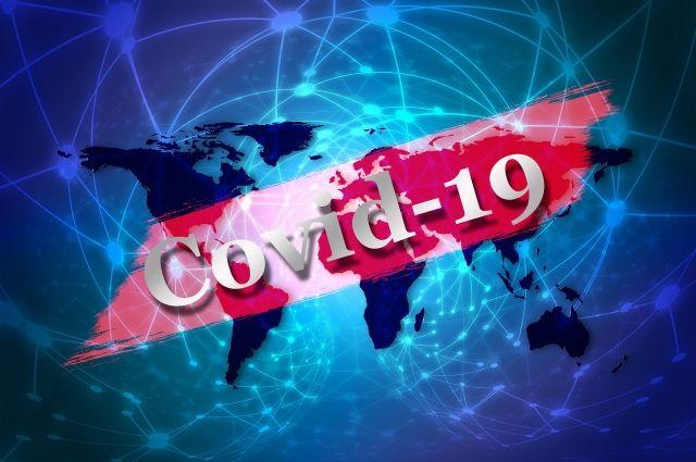 За сутки в Тюменской области COVID-19 диагностировали у 155 человек