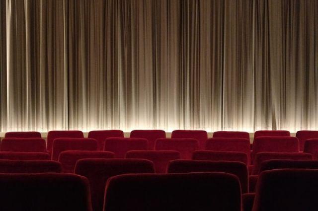 Все учреждения культуры могут работать с 50%-ой загрузкой зрительных залов.