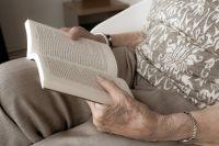 В интернатах чаще оказываются бабушки и дедушки, которые уже не могут себя обслужить.