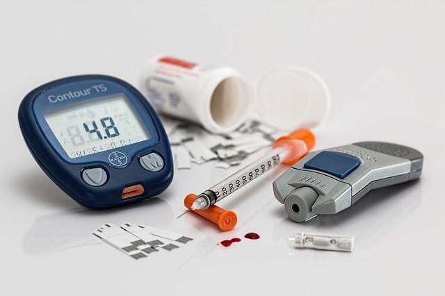 На бесплатные препараты для больных сахарным диабетом выделено 178 млн рублей