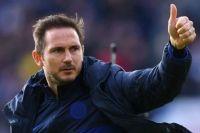 «Челси» уволил Лэмпарда с поста главного тренера