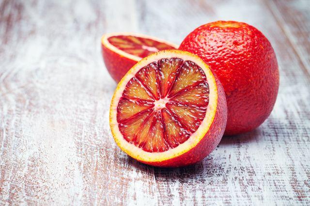 Ставка на красное. Помидоры и «кровавые» апельсины спасут диабетиков?