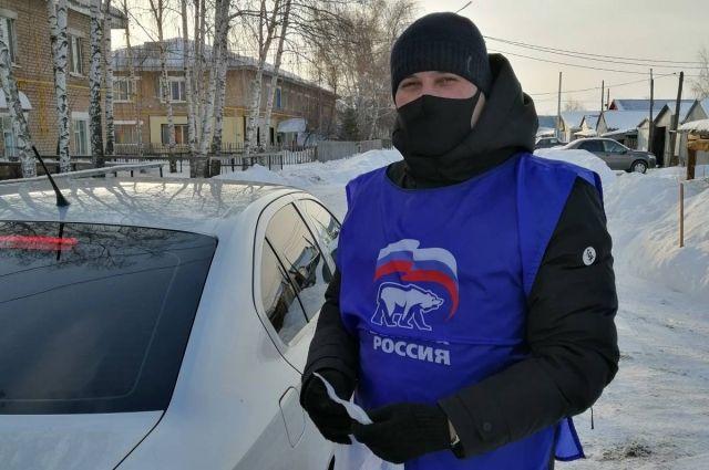 Более 2,7 миллиона россиян добровольно помогают гражданам в пандемию.