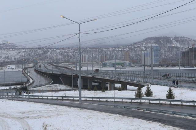 Власти, наконец, нашли решение, как провести магистраль.