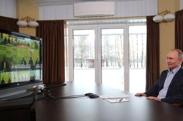 Министерство образования РФ собрало экстренное совещание после обращения новосибирского студента Юрия Ефременко к президенту Владимиру Путину в День студента, 25 января.