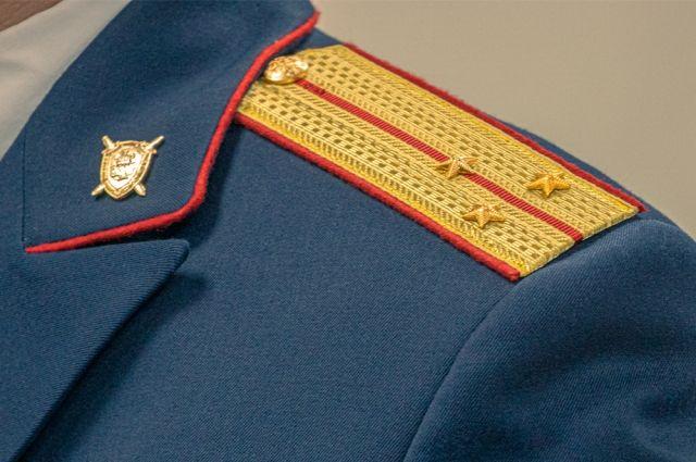 Покупатель оказался сотрудником правоохранительных органов.