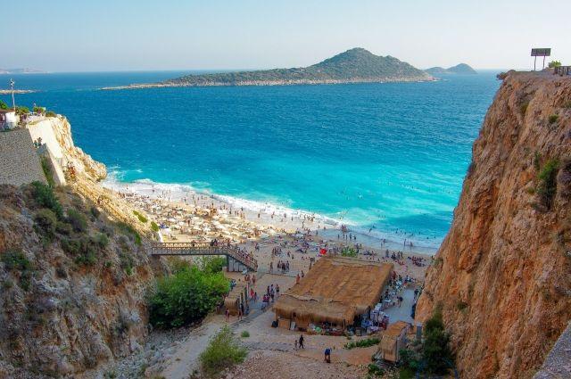 Туроператоры сообщили о росте цен на летний отдых в Турции