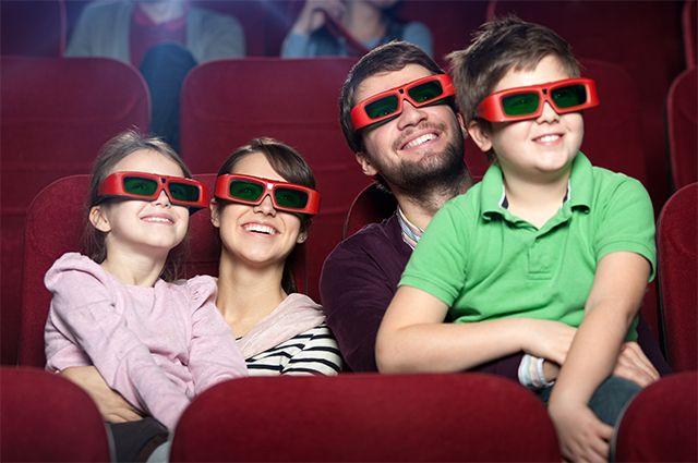 Премьеры как в Москве. В сельских ДК оборудовали кинотеатры с 3D