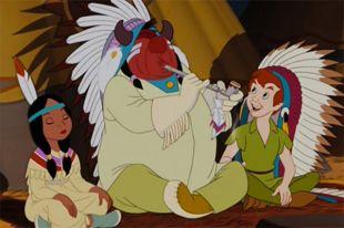 Disney заблокировал несколько мультфильмов из-за толерантности