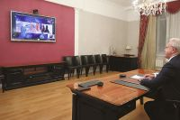 Меморандум о создании консорциума подписали губернатор края и ректор МГУ.