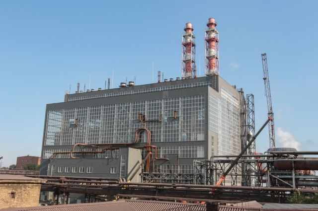 Уральская Сталь получила лицензию Минпромторга РФ на производство медицинского кислорода.