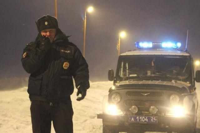Инспекторы постоянно патрулируют на автодорогах региона