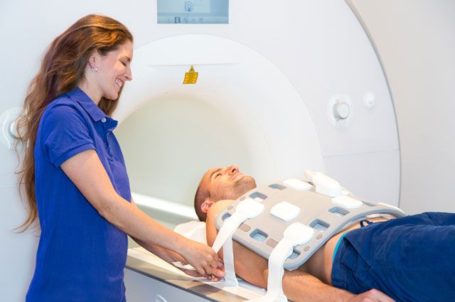 Первых пациентов онкодиспансер будет готов принять в 2024 году.