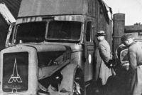 Впервые в истории фашистские «душегубки» применили именно в Краснодаре.