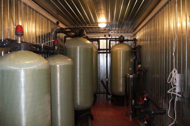Жители села Суслово ранее жаловались на резкий запах и неприятный вкус воды из местной скважины.