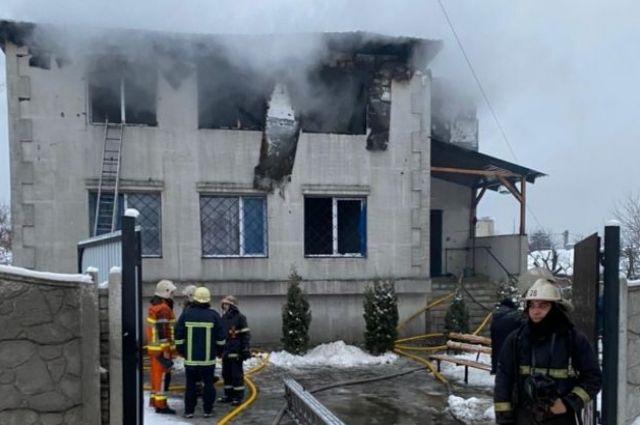 Сгоревшие заживо. Были ли шансы на спасение у погибших в доме престарелых