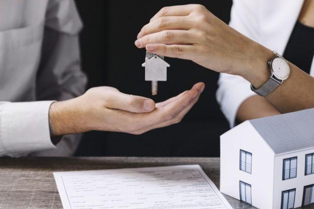 В 2020 году в Новосибирской области на 20% увеличилось число выданных ипотек по сравнению с 2019 годом.
