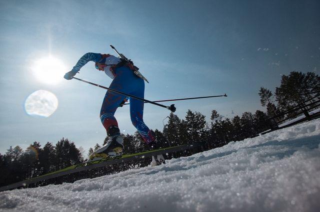 Тюменским спортсменам разрешили выезжать в другие регионы и страны