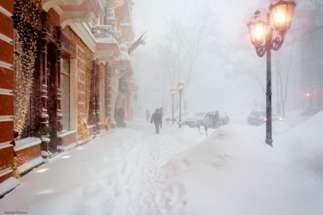 В Одесской области из-за непогоды обесточено 49 населенных пунктов.