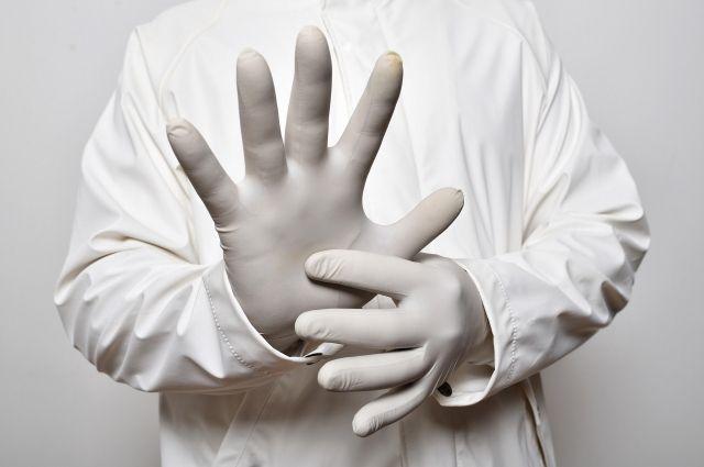 1 человек скончался и 163 заразились коронавирусом в Удмуртии 28 января