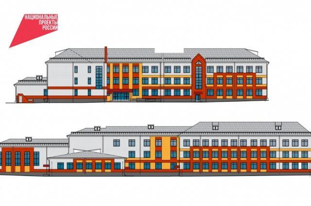 Школы и детские сады появятся в рамках нацпроекта