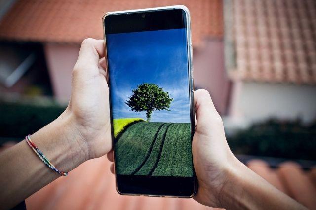 Ямальцы покупают самые дорогие телефоны