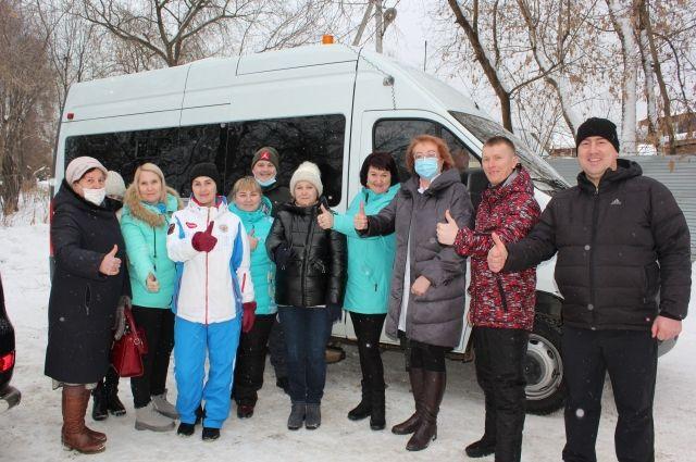 Набирает обороты и расширяет географию проект «Встречи героев», который стартовал в прошлом году по инициативе депутата Игоря Сапко.