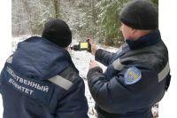 На вооружении следователей-криминалистов технологии, позволяющие найти самые скрытые зацепки