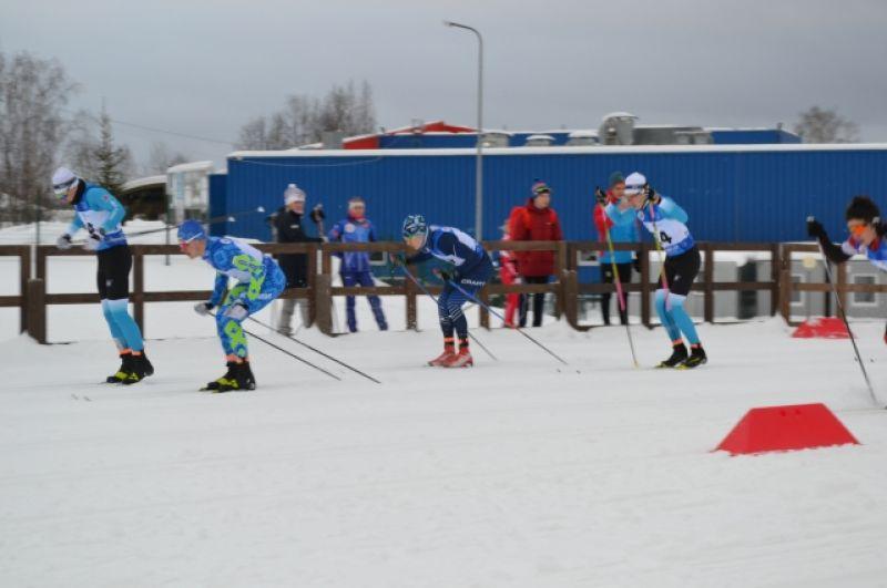 Завтра лыжники проявят себя в спринте классическим стилем, который пройдёт в два этапа – квалификационные и финальные забеги.
