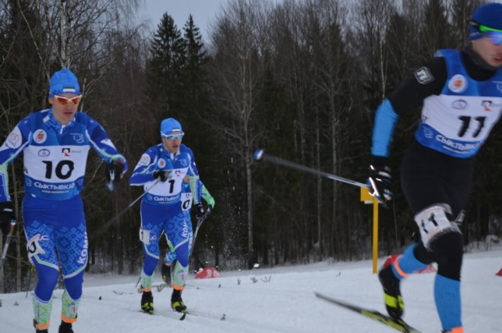 В заключительный день соревнований, 31 января, спортсмены разыграют медали в личной гонке свободным стилем на 10 и 15 километров у женщин и мужчин соответственно.