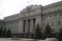 """В Оренбурге нерешенными остаются вопросы с гостиницей """"Баку"""" и территорией на пр. Гагарина."""